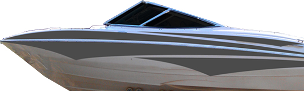 Boat Wraps Design Your Own Custom Boat Graphics - Vinyl boat graphics decals