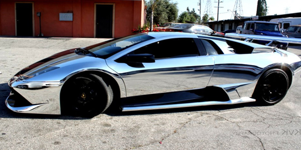 Matte black car wraps what 39 s next for Matte paint car