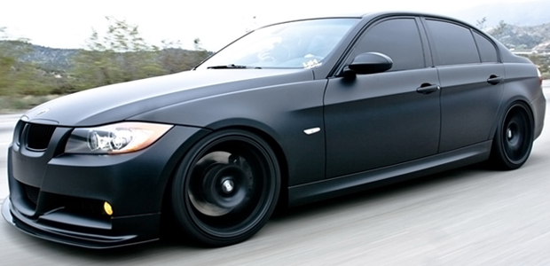 Matte Black Car Wrap >> Matte Black Car Wraps What S Next