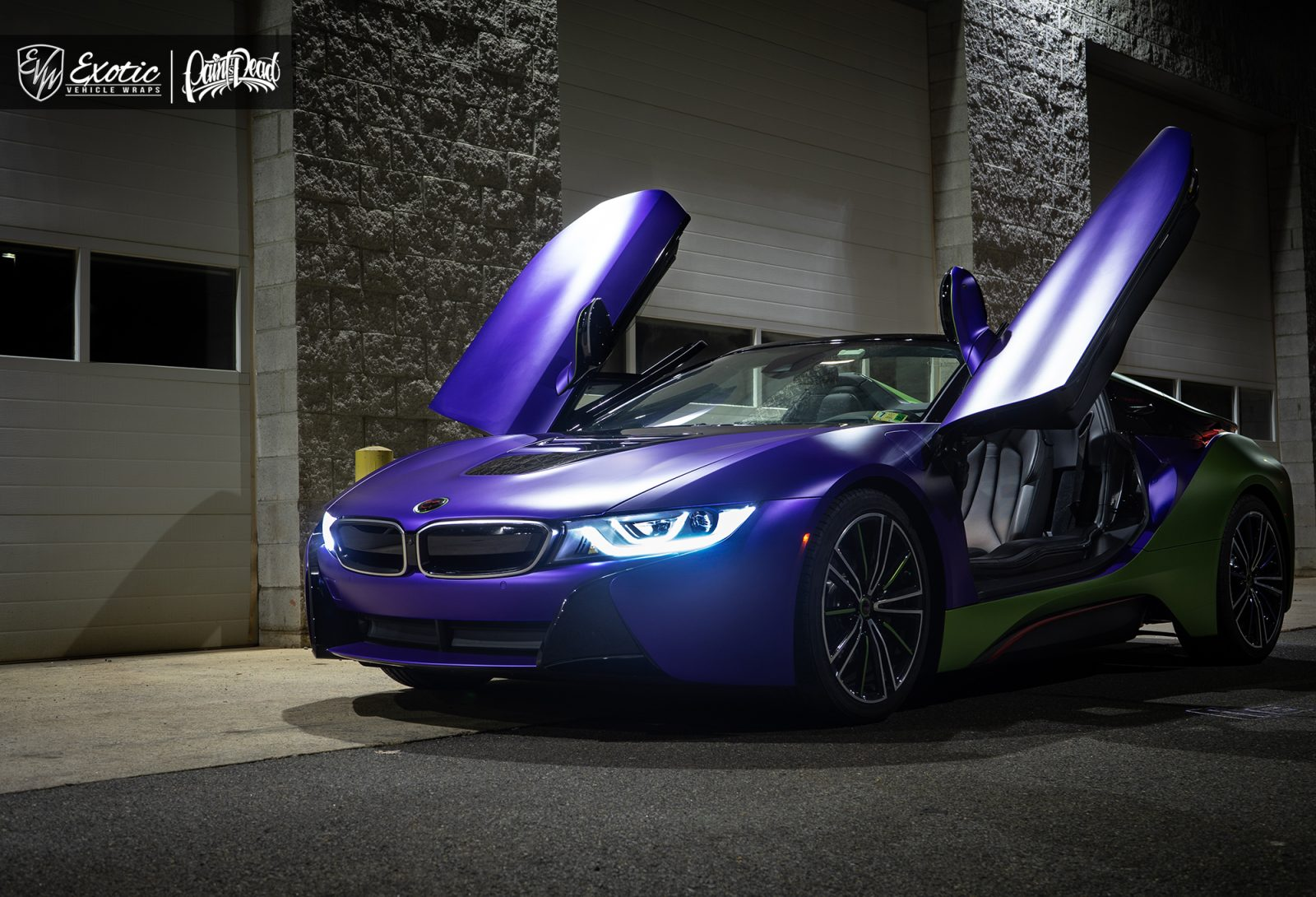 Vehicle Wraps Xpel And Suntek Paint Protection Ceramic Pro Certified