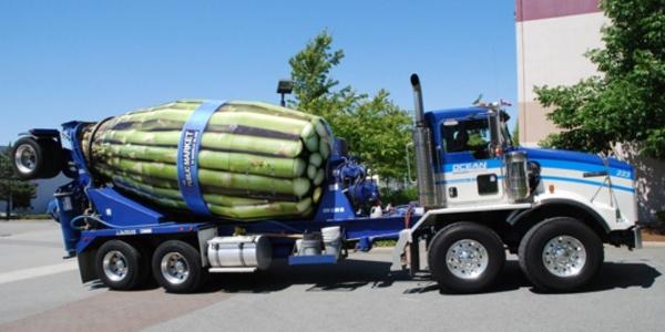 Cement Truck Wrap Top10 Vehicle Wraps