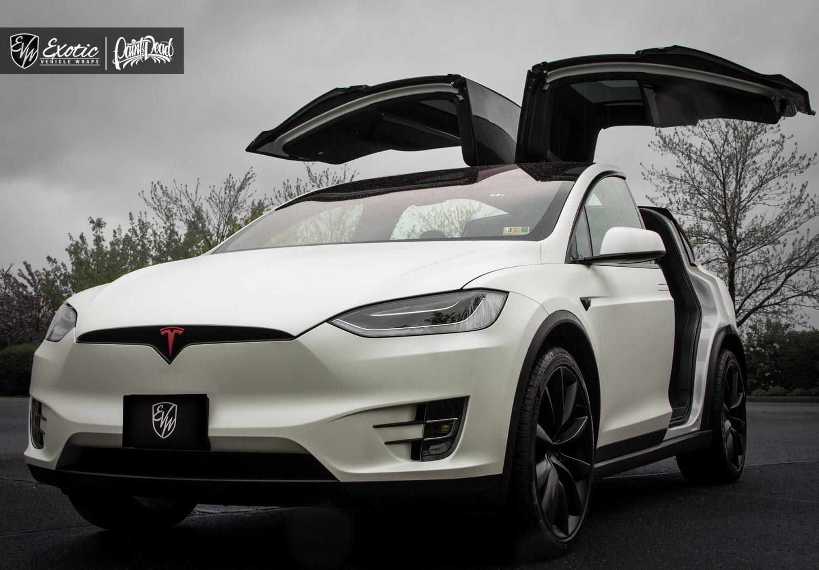 Tesla Model S Custom >> Vehicle Wraps, xPel and SunTek Paint Protection, Ceramic Pro Certified
